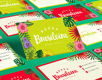Bossa Brasileira
