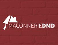 Maçonnerie DMD