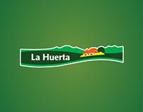 La Huerta Web