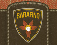 Sarafino - Featured Client