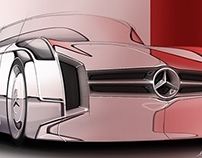 Mercedes Benz S800