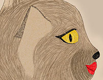 Miau Rouge