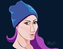CRIS / Lady Blue
