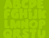 EMERALD To-Do Typeface   BlackCloud