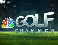 "Golf Channel // ""LIVE From"" Show Package"