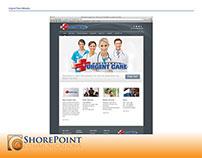 Urgent Care Website