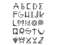 Trype Font