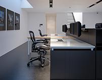 Project: Triple-D New Office June 2017