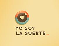 YO SOY LA SUERTE / Fundación Cinépolis