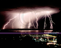Ride my Lightning