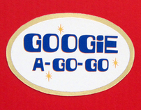 Googie A-Go-Go Book