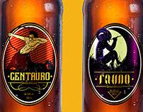 Cerveza Mitologica