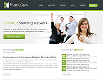 Konextus Sourcing Network