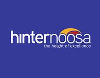 Hinternoosa Logo Refresh and Branding