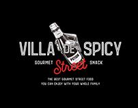 villa de spicy street
