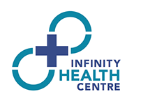 Logo Design | Infinity Health Centre