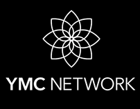 YMC Network animated logo