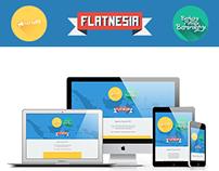 Forum IYC 2014 x Flatnesia