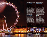 Editorial Design | Nonesuch: London