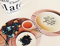Teacup Catalogue