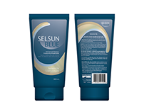 Product Design | Selsun Blue