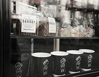 Le Comptoir Belge, Shop
