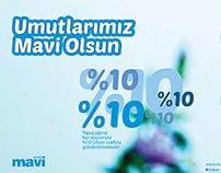 Mavi Kampanya
