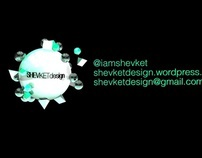 Shevketdesign Intro