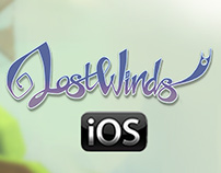 Lostwinds Mobile