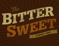The Bitter Sweet Summer Tour