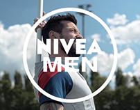 Nivea Men - Gel Sensitive