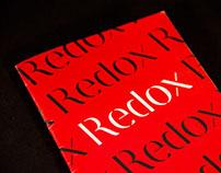 Redox display