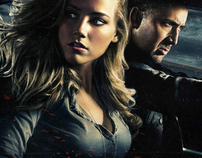 Drive Angry 3D - Official Website