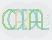 Cordial - Typeface Design