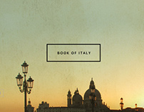 Book of Italy