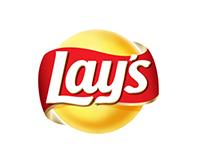 "Lay's ""Last Chip"""