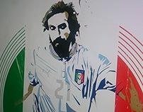PIRLO - ITALY