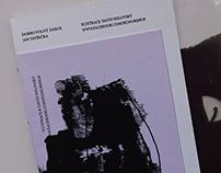 Dobrovolny darce - Jan Vavricka – book – 2014
