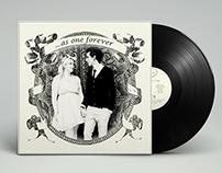 Wedding Invite Vinyl