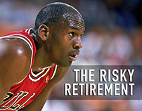 The Risky Retirement