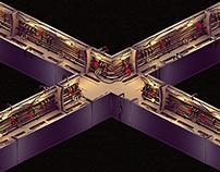 Подземелье для браузерной игры