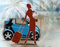 Illustration - Smart Car Feature Article