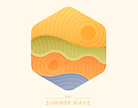 Summer Wave Logo