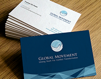 Global Movement Branding
