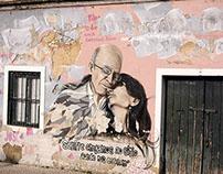 Lisbon,city of art