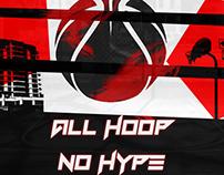 All Hoop No Hype
