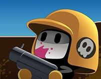 Tactile Wars - Promotion Trailer