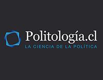 Politologia Logo