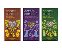 Dorset Cereals Refresh