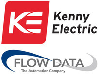 Kenny Electric/Flow Data Flyers